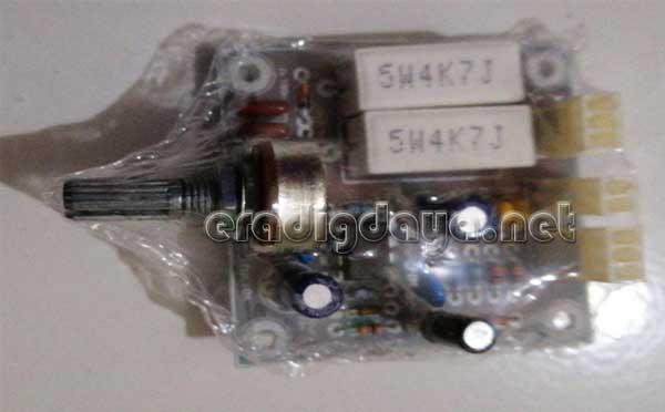 Jual Input Balance Amplifier untuk Apex, Yiroshi, SOCL, BTL