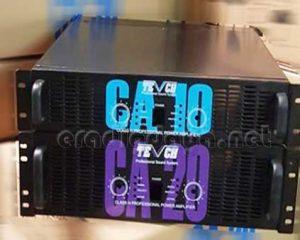 Box CA10 CA20 CA30