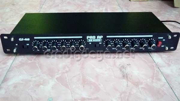 Jual Audio Processor Murah