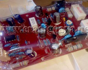 Modifikasi Power OCL 150 Watt Agar Bass Nendang